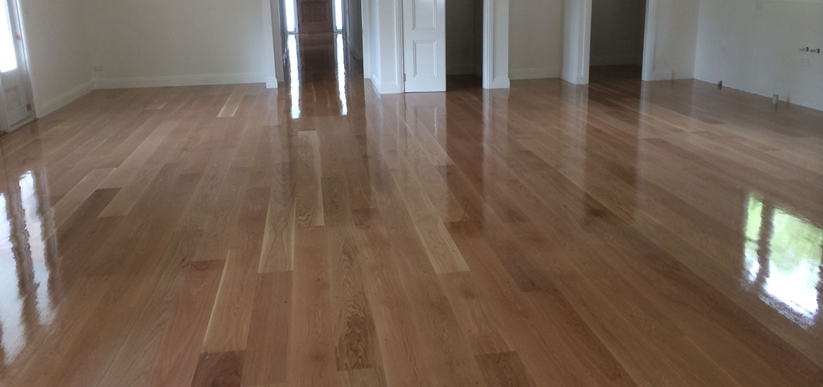 Timber Flooring, Installation, Sanding, & Polishing