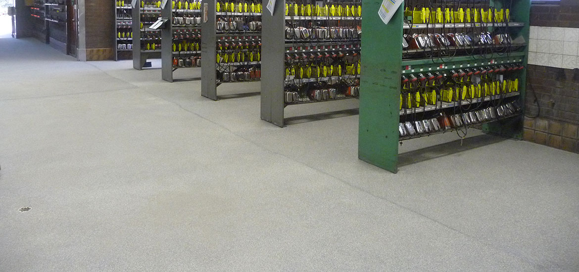 ADVACOAT, Superior Floor Coatings